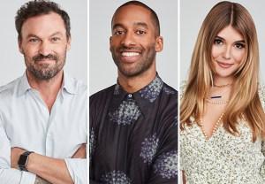 DWTS Season 30 Cast