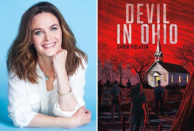 Emily Deschanel Devil In Ohio