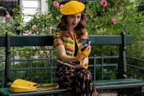 Emily in Paris Sets Season 2 Premiere Date, Unveils Teaser Video -- Watch