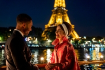 Emily in Paris Season 2 First Look: Has Lily Collins' Expat Found Her Match?