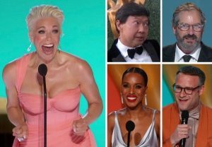 Emmys 2021 Best Worst Moments