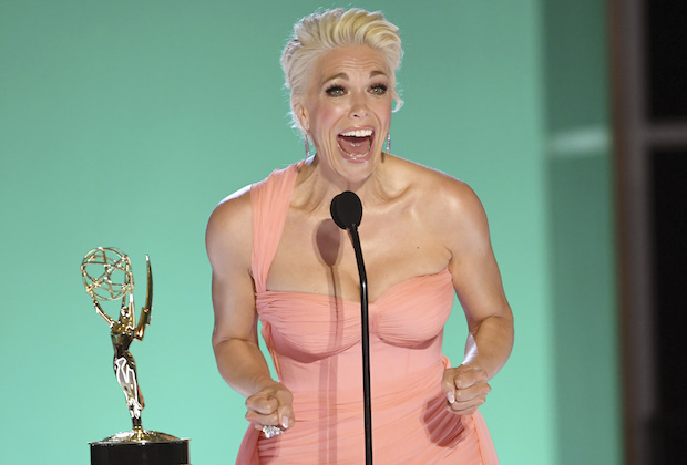 Emmys Ratings Audience