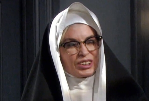Days of Our Lives: Beyond Salem, Sister Mary Moira