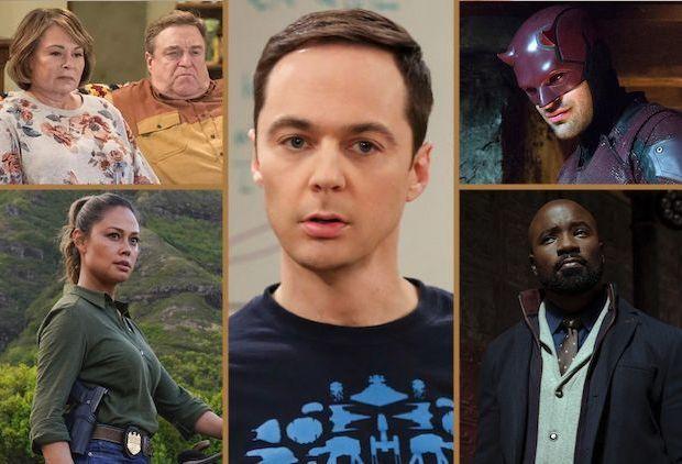 Fall TV predictions