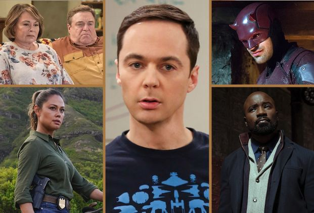 Fall TV Predictions: Young Sheldon's Retcon, SEAL Team's First Cuss, Marvel Meet-Up, an Evil About-Face and More