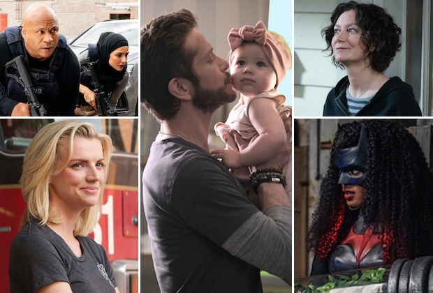 Fall TV Preview 2021: Exclusive Scoop and Photos on 15+ Returning Favorites!