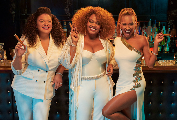 First Wives Club Renewed Season 3