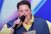 X Factor Singer Freddie Combs Dead at 49 -- Rewatch His Incredible Audition