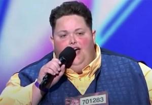 Freddie Combs Dies X Factor