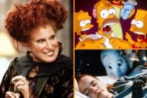 Freeform's 31 Nights of Halloween Schedule: Hocus Pocus, Casper, Ghostbusters, Simpsons and More