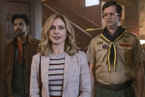 Ghosts Review: Please Watch This Quirky CBS Gem Before It Disappears