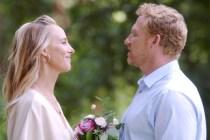 Grey's Anatomy Season 18 Premiere Recap: Doc and Aww — Plus, Is Mer Being (Professionally) Wooed?
