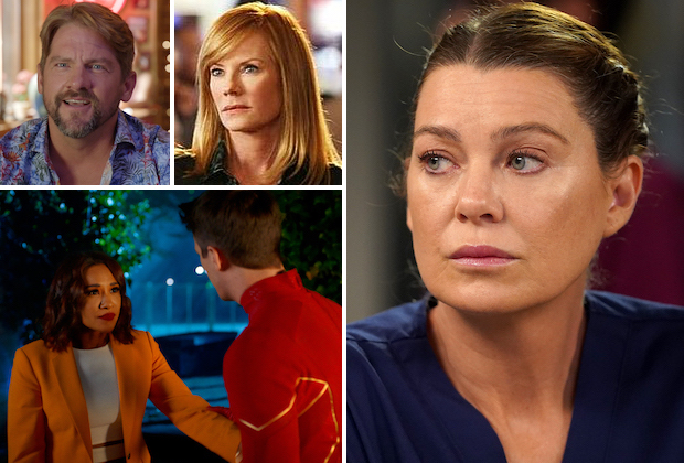 Matt's Inside Line: Get Scoop on Grey's, The Flash, The Good Doctor, Magnum, Roswell, NCIS: Los Angeles and More
