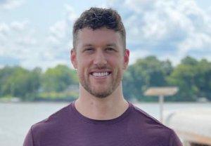 The Bachelor Clayton Echard