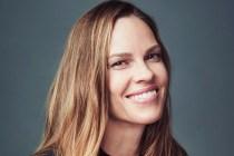 TVLine Items: Hilary Swank's ABC Pilot, Hayley Atwell Is Lara Croft and More