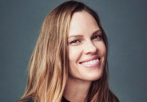 Hilary Swank ABC Drama Pilot