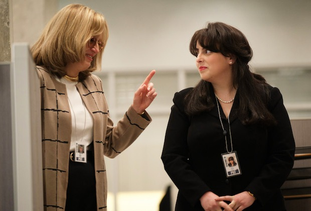 Impeachment American Crime Story Linda Tripp FX Monica Lewinsky