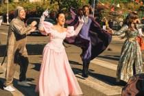 Cinderella Gets 'Crosswalk the Musical' Treatment: Is Corden Segment as Frightful as the Leak Made It Seem?