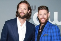 TVLine Items: Jensen Ackles to Direct Walker, Full Frontal Renewed and More