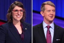 Jeopardy!: Mayim Bialik, Ken Jennings to Host Remainder of 2021 Episodes