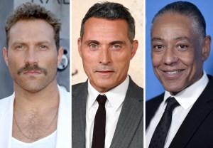 Jigsaw Netflix Cast