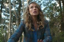 La Brea: Natalie Zea Lands in a Lost, Unreal World in NBC Drama Sneak Peek
