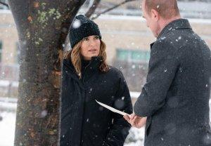 Law & Order: Organized Crime - Season 2