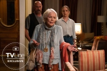Law & Order: Organized Crime: Stabler's Mom Is Back! See Season 2 Photos