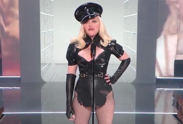 Madonna VMAs 2021