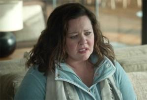 Melissa McCarthy Nine Perfect Strangers