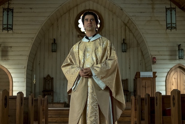 Midnight Mass Premiere Recap: Unholy Moly — Plus, Grade Episode 1!