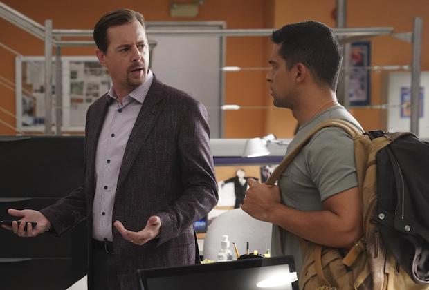 NCIS Season 19 Recap Gibbs