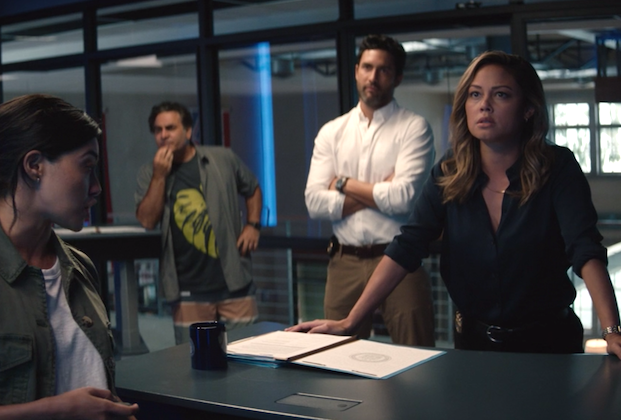 Is NCIS: Hawai'i HQ Oddly Drab? What Did Ted Lasso Whisper? Did Big Brother Drop Ball? Cruel Resident? More Qs!