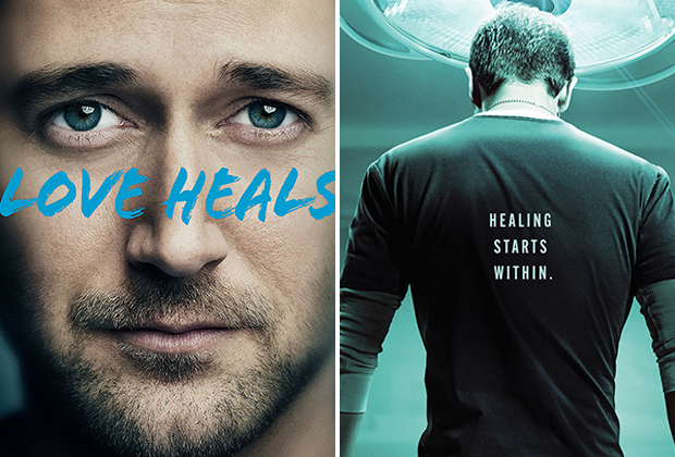 New Amsterdam The Resident Posters