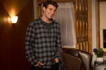 Ordinary Joe's James Wolk Reveals If One Timeline Is the 'Real World'