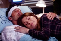 Ex-Grey's EP Reveals Backstage Drama Behind Derek's Death in Season 11: Patrick Dempsey and Shonda Rhimes 'Were at Each Other's Throats'
