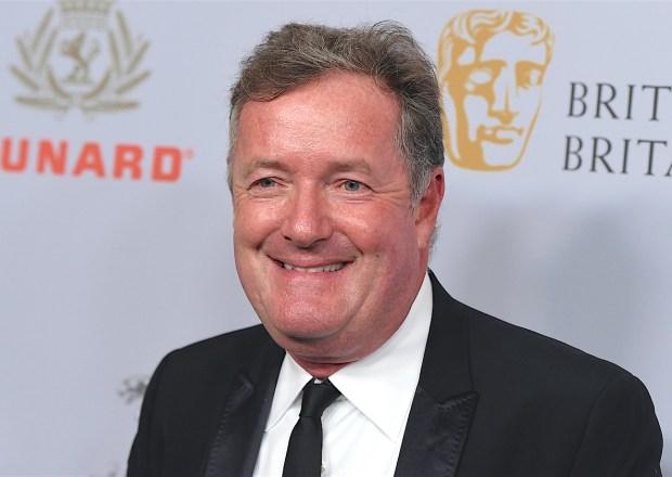 Piers Morgan Fox Nation
