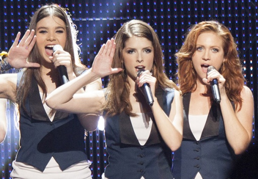 Pitch Perfect TV Series