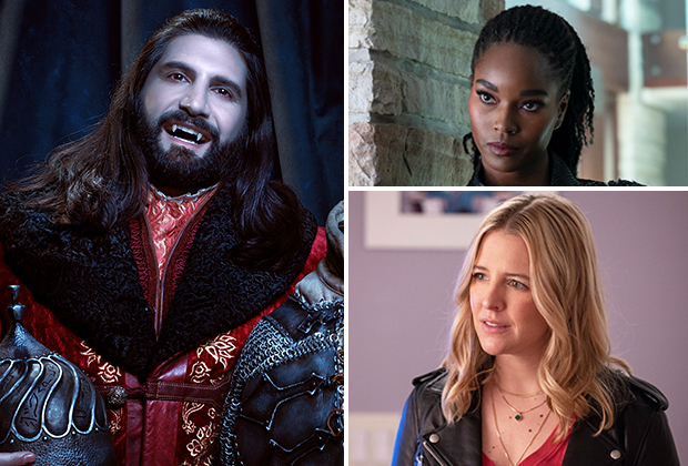 Quotes of the Week: The Morning Show, Titans, The Other Two, B99 and More