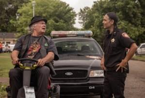Reservation Dogs Season 1 Finale Recap Big Brownie