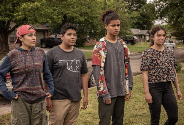 Reservation Dogs Season 1 Finale Recap