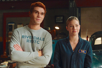 Riverdale EP Hints at 'Barchie' Reunion: 'They More Than Just Glance at Each Other' in Season 5's Final Episodes