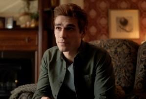 Riverdale Season 5 Episode 16 Archie