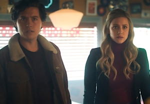 Riverdale Season 5 Episode 17 Betty Jughead