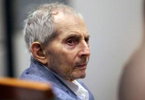 Robert Durst Guilty Murder The Jinx