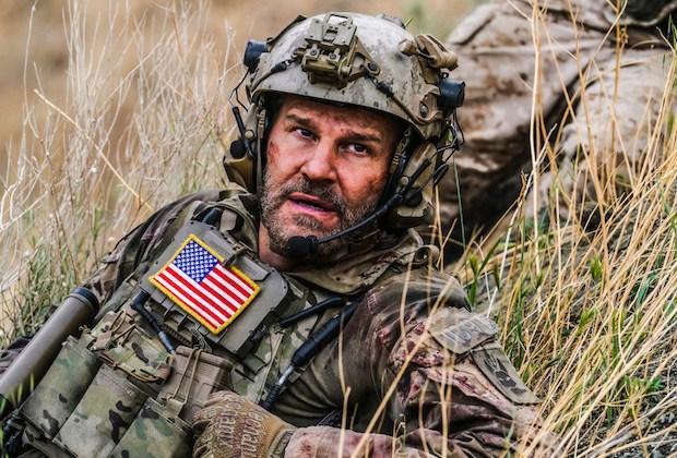 SEAL Team Paramount