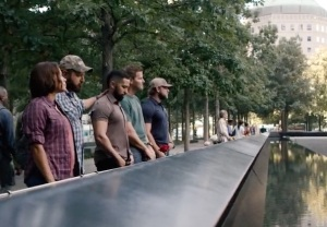 SEAL Team Trailer