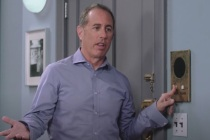 Seinfeld Returns to Apartment to Tout New Cable Home on Comedy Central