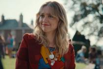 Sex Education's Aimee Lou Wood Talks Character's Sexual Assault Aftermath, Spills Tea on New Diva Costar