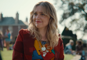 Sex Education Recap Season 3 Episode 2 Aimee Lou Wood